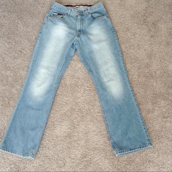 Tommy Hilfiger Other - Tommy Hilfiger Jeans 30x32